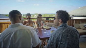 The Island House TV Spot, 'Authentic' - Thumbnail 5