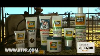 Real Time Pain Relief MAXX TV Spot, 'Not Your Grandma's Pain Relief' - Thumbnail 10