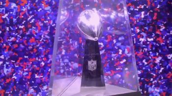 NFL Experience Times Square TV Spot, 'Fun for the Whole Family' - Thumbnail 4
