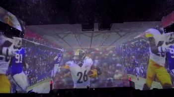 NFL Experience Times Square TV Spot, 'Fun for the Whole Family' - Thumbnail 5