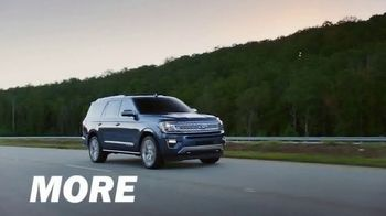 2018 Ford Expedition TV Spot, 'Redefined: New York Auto Show' [T2] - Thumbnail 4