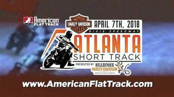American Flat Track TV Spot, '2018 Atlanta Short Track' - Thumbnail 9