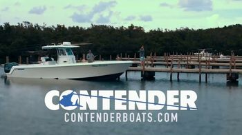 Contender Boats TV Spot, 'How Do You Like Your Contender?' - Thumbnail 10