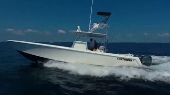 Contender Boats TV Spot, 'How Do You Like Your Contender?' - Thumbnail 9