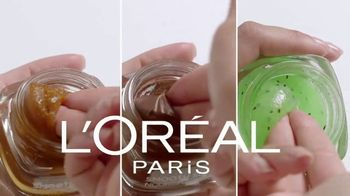 L'Oreal Paris Pure Sugar Scrubs TV Spot, 'Baby Soft Skin' - Thumbnail 5