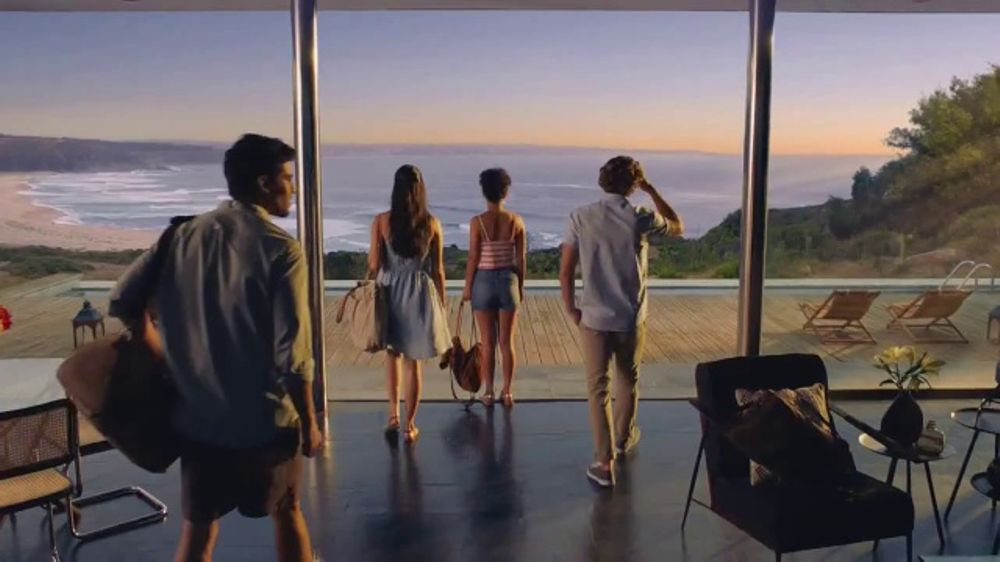 Corona extra tv commercial want song by geowulf ispot aloadofball Gallery