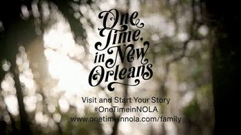 New Orleans Tourism and Marketing TV Spot, 'One Time: Magic Everywhere' - Thumbnail 10
