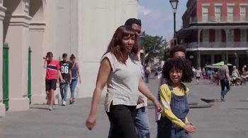 New Orleans Tourism and Marketing TV Spot, 'One Time: Magic Everywhere' - Thumbnail 6