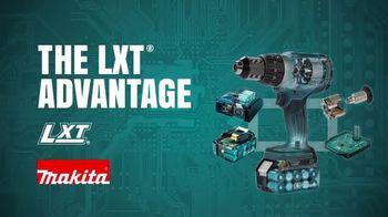 Makita LXT Advantage TV Spot, 'World's Largest' - Thumbnail 6