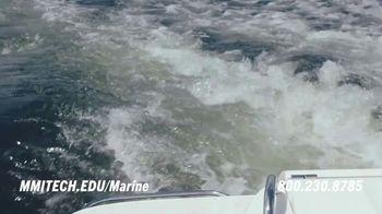 Marine Mechanics Institute TV Spot, 'Freedom' - Thumbnail 1