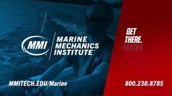 Marine Mechanics Institute TV Spot, 'Freedom' - Thumbnail 10