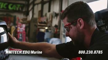 Marine Mechanics Institute TV Spot, 'Freedom' - Thumbnail 3