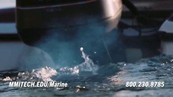 Marine Mechanics Institute TV Spot, 'Freedom' - Thumbnail 4