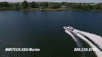 Marine Mechanics Institute TV Spot, 'Freedom' - Thumbnail 5