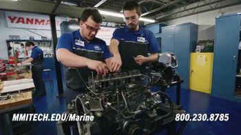 Marine Mechanics Institute TV Spot, 'Freedom' - Thumbnail 7