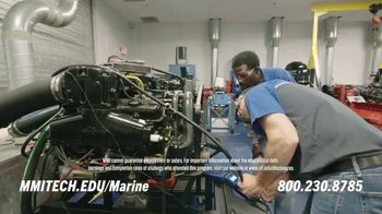 Marine Mechanics Institute TV Spot, 'Freedom' - Thumbnail 8