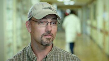 Cancer Treatment Centers of America TV Spot, 'Stephen Hook'