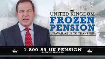 1-800-89-UK-PENSION TV Spot, 'Take Control of Your Retirement' - Thumbnail 2