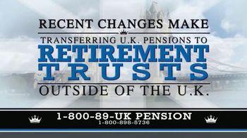 1-800-89-UK-PENSION TV Spot, 'Take Control of Your Retirement' - Thumbnail 4