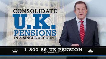 1-800-89-UK-PENSION TV Spot, 'Take Control of Your Retirement' - Thumbnail 5