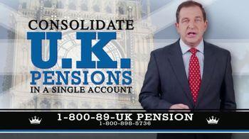 1-800-89-UK-PENSION TV Spot, 'Take Control of Your Retirement' - Thumbnail 6