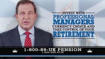1-800-89-UK-PENSION TV Spot, 'Take Control of Your Retirement' - Thumbnail 7