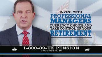1-800-89-UK-PENSION TV Spot, 'Take Control of Your Retirement' - Thumbnail 8