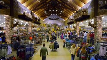 Bass Pro Shops Free Easter Event TV Spot, 'Together' - Thumbnail 7