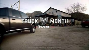 Ram Truck Month TV Spot, 'Long Live Passion' Song by Anderson East [T2] - Thumbnail 1