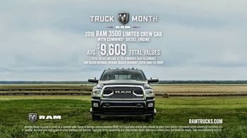 Ram Truck Month TV Spot, 'Long Live Passion' Song by Anderson East [T2] - Thumbnail 8