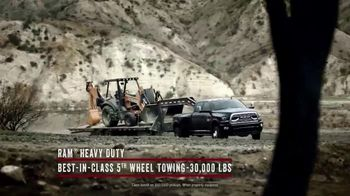Ram Truck Month TV Spot, 'Long Live Passion' Song by Anderson East [T2] - Thumbnail 2