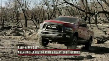 Ram Truck Month TV Spot, 'Long Live Passion' Song by Anderson East [T2] - Thumbnail 4
