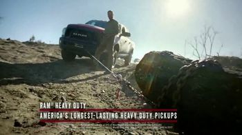 Ram Truck Month TV Spot, 'Long Live Passion' Song by Anderson East [T2] - Thumbnail 5