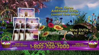 CBN Superbook DVD Club TV Spot, 'Solomon's Temple' - Thumbnail 9