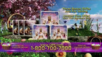 CBN Superbook DVD Club TV Spot, 'Solomon's Temple' - Thumbnail 5