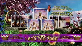 CBN Superbook DVD Club TV Spot, 'Solomon's Temple' - Thumbnail 6
