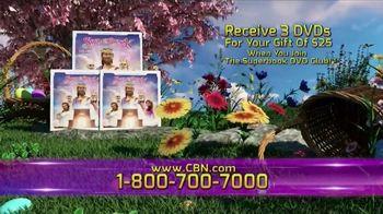 CBN Superbook DVD Club TV Spot, 'Solomon's Temple' - Thumbnail 8