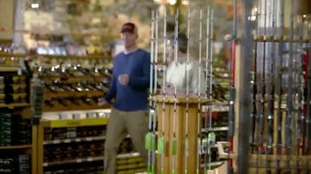 Bass Pro Shops TV Spot, 'Together For You' - Thumbnail 7