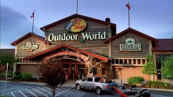 Bass Pro Shops TV Spot, 'Together For You' - Thumbnail 9