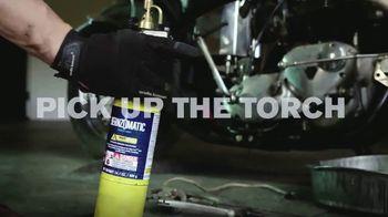 Bernzomatic TV Spot, 'Pick up the Torch' - Thumbnail 2