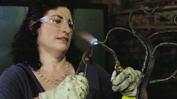 Bernzomatic TV Spot, 'Pick up the Torch' - Thumbnail 3