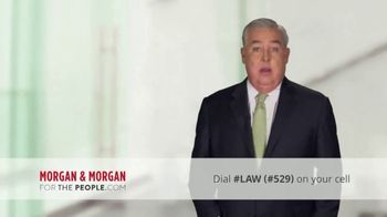 Morgan & Morgan Law Firm TV Spot, '30 Years: Attorney John Morgan' - Thumbnail 5