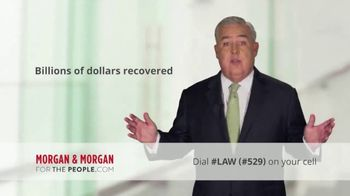 Morgan & Morgan Law Firm TV Spot, '30 Years: Attorney John Morgan' - Thumbnail 2