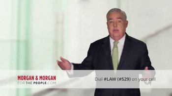 Morgan & Morgan Law Firm TV Spot, '30 Years: Attorney John Morgan' - Thumbnail 3