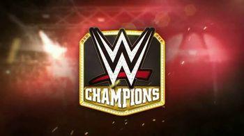 WWE: Champions TV Spot, 'Dethrone a King' Featuring Daniel Bryan - Thumbnail 8