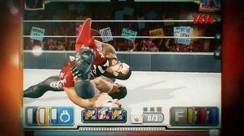 WWE: Champions TV Spot, 'Dethrone a King' Featuring Daniel Bryan - Thumbnail 2