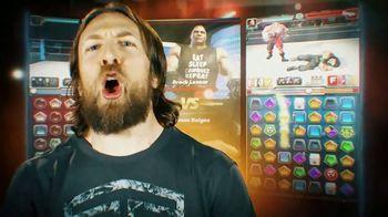 WWE: Champions TV Spot, 'Dethrone a King' Featuring Daniel Bryan - Thumbnail 3