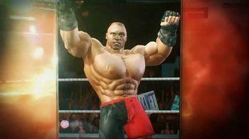 WWE: Champions TV Spot, 'Dethrone a King' Featuring Daniel Bryan - Thumbnail 4