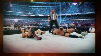 WWE: Champions TV Spot, 'Dethrone a King' Featuring Daniel Bryan - Thumbnail 6