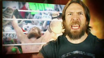 WWE: Champions TV Spot, 'Dethrone a King' Featuring Daniel Bryan - 6 commercial airings